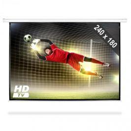 FrontStage PSEC-120, HDTV összecsavarható vászon