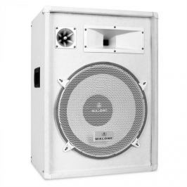 Malone PW 1522 PA hangfal 800 W teljesítménnyel, fehér