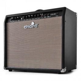 Elektromos gitárerősítő Chord CG-60, 30 cm, drive, reverb FX