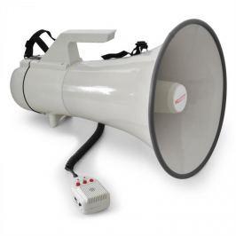 Auna megafon, 45 W, 1,5 km, feljátszás funkció