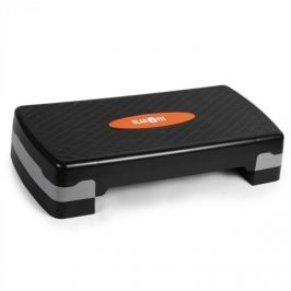 Klarfit aerobic stepper, otthoni edzésre, 250 kg