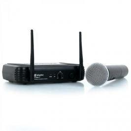 Skytec STWM711 vezetéknélküli mikrofon szett, 1 csatorna