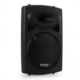"""Ibiza SLK-10, 500 W, 25 cm (10""""), passzív PA hangfal"""