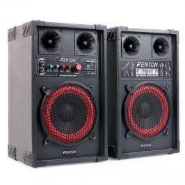 Fenton SPB-8 Aktív/Passzív PA Hangfal szett 400 W