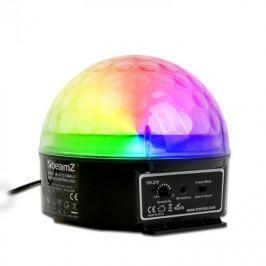 Beamz Magic Jelly LED diódás fényeffekt, RGB, zenés vezérlés