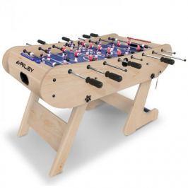 Csocsóasztal Riley FFT13-4LN, összecsukható, 61 x 160 x 45cm