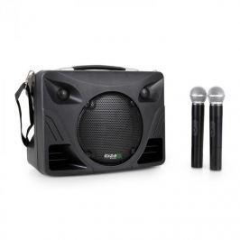 Hangosító berendezés Ibiza Port85VHF, USB, SD