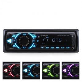 Auna MD-150 BT autórádió, MP3, USB, SD, RDS, AUX, bluetooth
