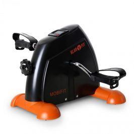 Klarfit Minibike 2G, fekete-naracssárga