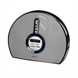 Trevi SR-8410 BT bluetooth hangfal, fekete, USB, SD, AUX