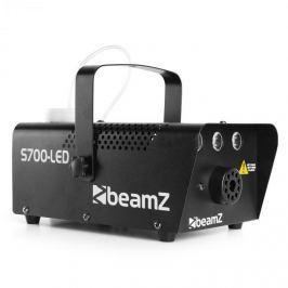 Beamz S700-LED, 700 W, lángnyelv effektus, ködgép