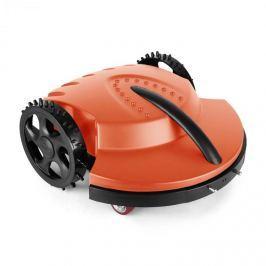 OneConcept Duramaxx Garden Hero robot fűnyírógép, 1500 m2 narancssárga