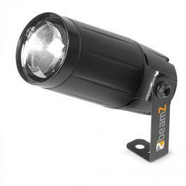 Beamz PS6WB, LED pin spot reflektor