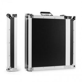 "FrontStage SC-R2U, 19"", rack case, szekrény, 2U"