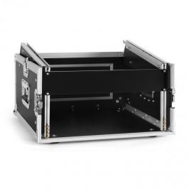 "FrontStage SC-MC U4, rack case, koffer, 19"", 10 U, 4 U"