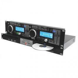 BST CDD5000, USB, MP3, pitch, kettős CD lejátszó, controller