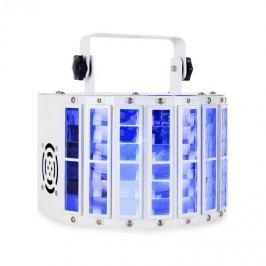 Ibiza LED Derby LED fényeffekt, DMX, RGBW