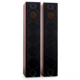 LTC V7B 4 sávos basszusreflex torony hangfalpár
