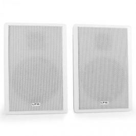 LTC SSP501F-W extra lapos hangfal pár, fehér