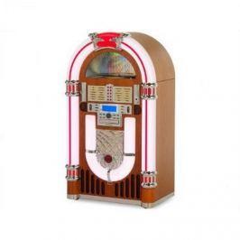 Ricatech RR3100, jukebox, USB Bluetooth SD AUX FM/AM