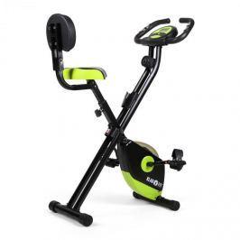 Klarfit X-Bike 700, otthoni edzőbicikli, ergométer