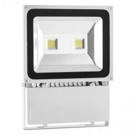Lightcraft Alphalux, LED mesterséges világítás, 100 W, IP65, reflektor, hideg fehér, külső környezet, szürke