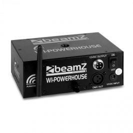 Beamz Wi-Powerhouse, 2,4 GHz, 12 V, akkumulátor, DMX