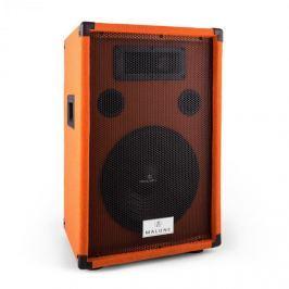 "Malone Beatamine-D, 25 cm, 10"", 200 W RMS, 400 W max., PA hangfal, narancssárga"