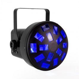 Ibiza Mushroom Mini, LED fényeffektus, RGBAW