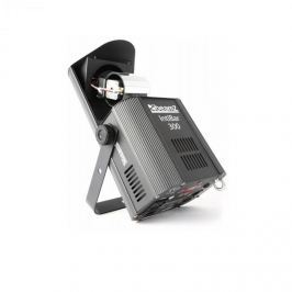 Beamz Professional IntiBar300, barrel scanner, 30 W LED, DMX, gobo minták