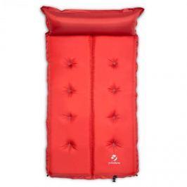 Yukatana Goodbreak 5 Isomatte dupla felfújható matrac, 5 cm vastag, fejrész, önfelfújó