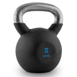 CAPITAL SPORTS V-ket 32, 32kg, kettlebell súlyzó, gömbsúlyzó