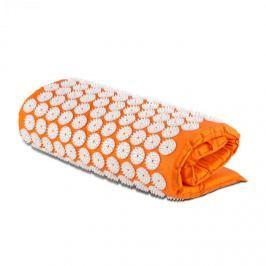 CAPITAL SPORTS Relax Yantramatte, narancssárga, 70x40cm, akupresszúrás masszázs szőnyeg