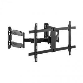 Auna falra szerelhető TV tartó, sarokba szerelhető, LED/LCD,hajlítható, forgatható, max. 45 kg