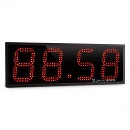 CAPITAL SPORTS Timeter, digitális sportóra, stopper, 4 számjegy, hangjelzés