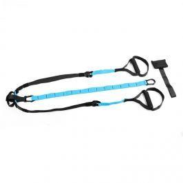 CAPITAL SPORTS Hitchrock felfüggeszthető erősítő, rögzítőhurok, ajtókampó, kék