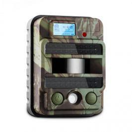 DURAMAXX GRIZZLY MAX PIR, vadász fényképezőgép, fényképező csapda, 40 fekete led dióda, 8 MP, HD, USB, SD, 100°