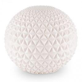 Blumfeldt Shiny Diamond, kerti lámpa, kőlámpa, 43 x 35,5 cm, homokkő