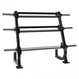 CAPITAL SPORTS Depoto Dumbbell Rack súlyzótartó állvány, kettlebell állvány, 3 emelet