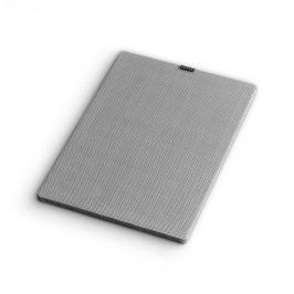 NUMAN RetroSub Cover Aktiv-Subwoofer hangszóró textil burkolat, szürke
