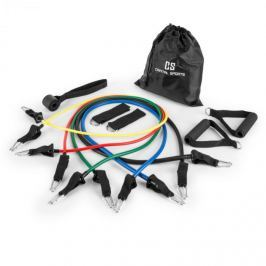 CAPITAL SPORTS Ribbo Kit expander készlet, edzőterem az ajtóban