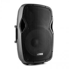 "Vonyx AP1500ABT MP3, hi-end aktív hangfal, 600W, 15"", bluetooth, MIC-IN, SD"