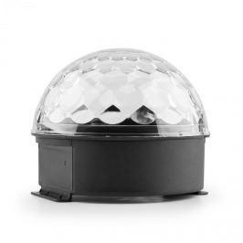 MAX Magic Jelly DJ-Ball LED fényeffekt, RGB, zenével való vezérlés