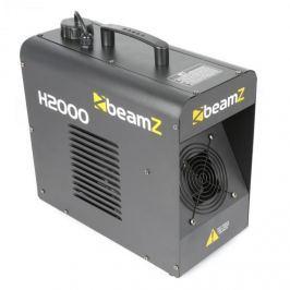 Beamz H2000 Fazer füstgép, 1700 W, DMX, stand-alone, fekete