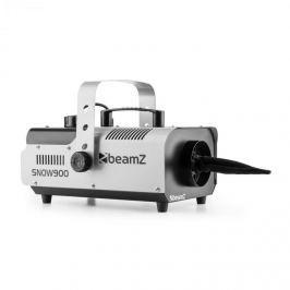 Beamz snow 900, hógép, snowmachine, 900W, 1l tartály, ezüst/fekete