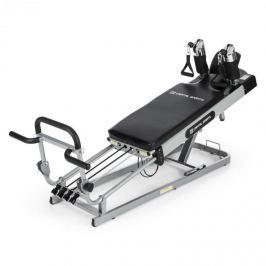 CAPITAL SPORTS Pilato Pilates Reformer, pilates gép, max. 120kg, állítható magasság