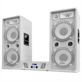 "Electronic-Star DJ/PA szett White Star Series ""Arctic Ice"", 2000W-os"