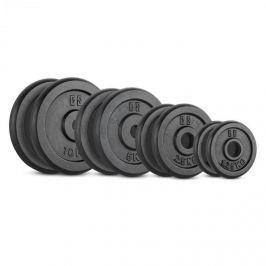 CAPITAL SPORTS IPB 37,5 kg Set, súlytárcsa készlet, 30 mm
