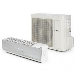 Klarstein Windwaker Pro 24, légkondicionáló, split légkondicionáló, 24000 BTU, A++, DC váltó, LED kijelző, vezérlés alkalmazással, távirányító