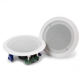 """Power Dynamics CSBT60 5,25"""" mennyezeti hangfal - készlet, bluetooth, fehér"""